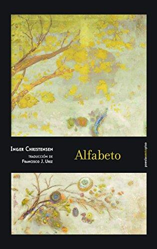 9788415601821: ALFABETO POESIA SEXTO P