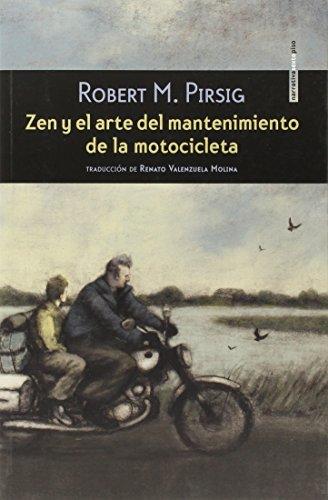9788415601951: Zen Y El Arte Del Mantenimiento De La Motocicleta (Narrativa Sexto Piso)