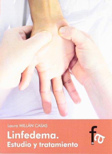 9788415604488: Linfedema - Estudio Y Tratamiento (Atencion Domiciliaria)