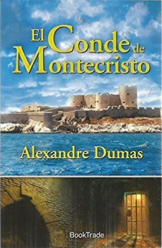 9788415605393: El Conde de Montecristo