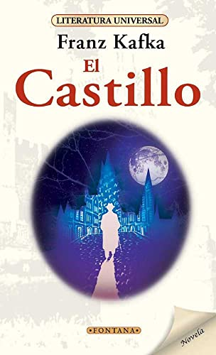 9788415605416: El castillo
