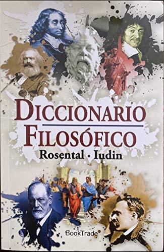 9788415605515: DICCIONARIO FILOSOFICO