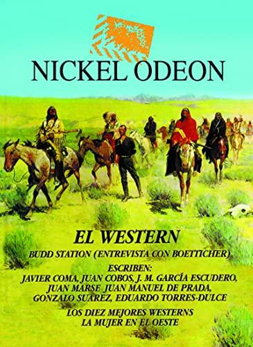 Nickel Odeon. El Western. Budd Station (: Javier Coma -