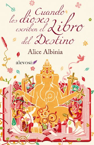 9788415608004: Cuando los dioses escriben el libro del destino / When the gods write the book of fate (Spanish Edition)