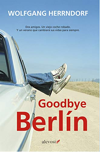 9788415608165: Goodbye Berlín (Spanish Edition)