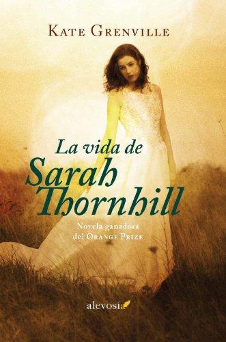 9788415608684: La Vida De Sarah Thornhill