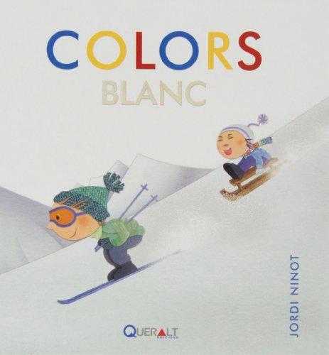 9788415610991: Colors 3. Blanc