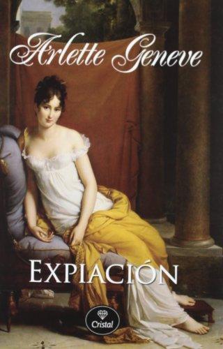 Expiacion (Hardback): Arlette Geneve