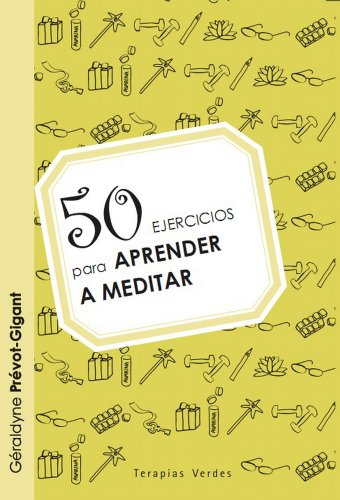 9788415612179: 50 ejercicios para aprender a meditar / 50 Exercises to Learn to Think