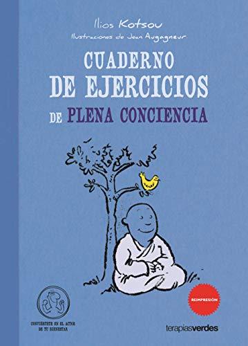 9788415612278: Cuaderno de ejercicios de plena conciencia (Spanish Edition)