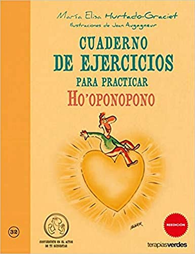 9788415612308: Cuaderno de ejercicios prácticos Ho oponopono