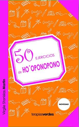 9788415612360: 50 ejercicios de Ho'oponopono (Spanish Edition)