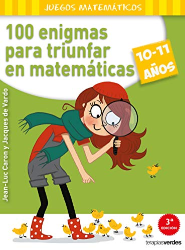 9788415612575: 100 enigmas para triunfar en matemáticas
