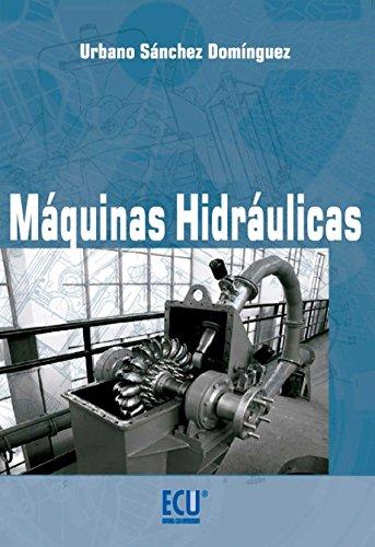 9788415613008: Máquinas hidráulicas