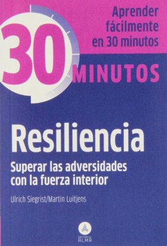 9788415618164: Resiliencia (30 Minutos)