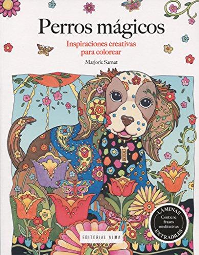 9788415618478: Perros mágicos (Inspiraciones creativas)
