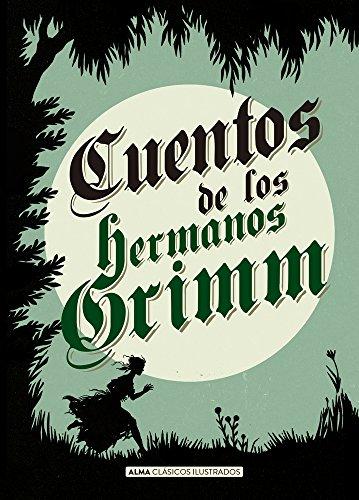 9788415618706: Cuentos de los hermanos Grimm (Clásicos)