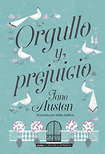 9788415618782: Orgullo y prejuicio (Clásicos ilustrados) (Spanish Edition)
