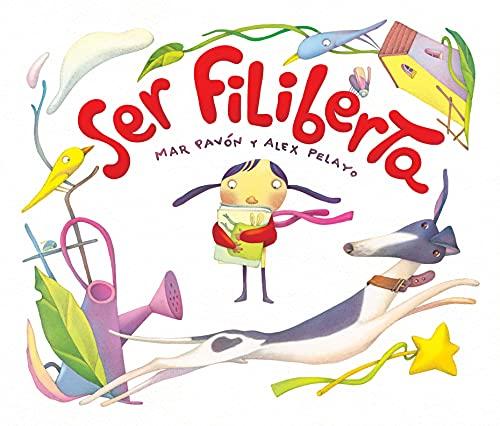 Ser Filiberta (Spanish Edition): Pavon, Mar