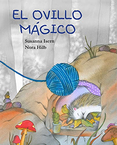 9788415619857: El ovillo mágico (Spanish Edition)