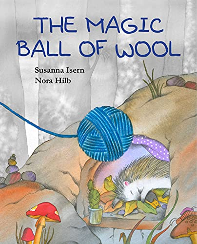 9788415619895: The Magic Ball of Wool