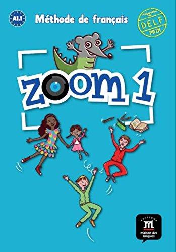 9788415620570: Zoom: Livre De L'Eleve 1 (French Edition)