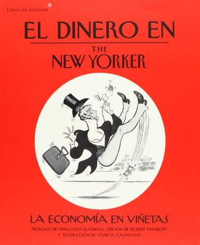 9788415625100: El dinero en The New Yorker