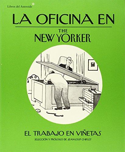 9788415625568: La oficina en The New Yorker