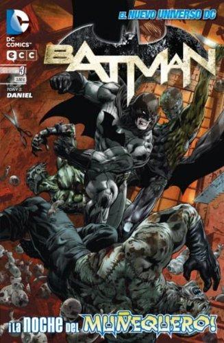 9788415628019: Batman núm. 03 (Batman (Nuevo Universo DC))