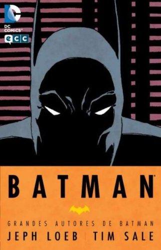 9788415628118: Grandes autores de Batman: Loeb, Jeph y Tim Sale Box Set