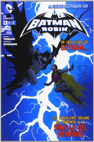 9788415628484: Batman y Robin núm. 02