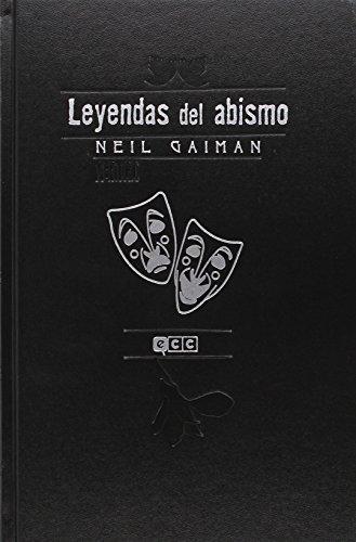 9788415628606: Neil Gaiman : Leyendas del abismo Vol. 1