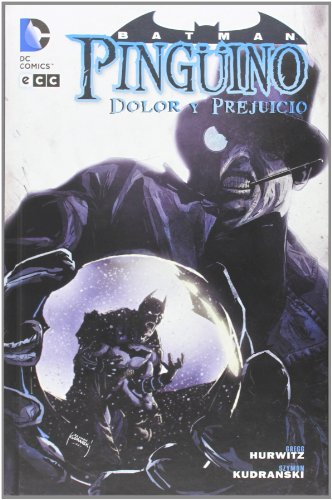 9788415628644: Batman: Pingüino, dolor y prejuicio