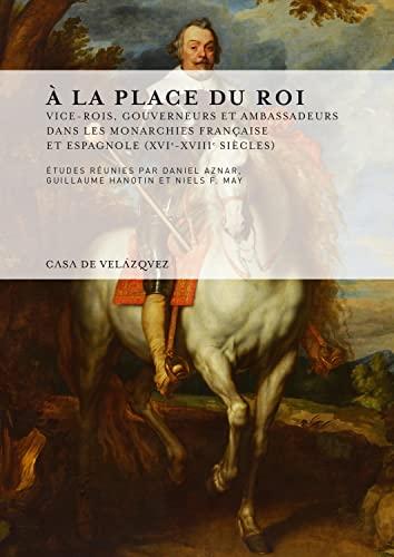 À LA PLACE DU ROI: Guillaume Hanotin