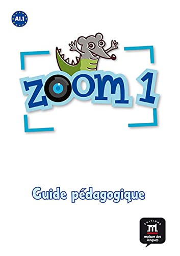 9788415640257: Zoom: Guide Pedagogique CD-Rom 1 (French Edition)
