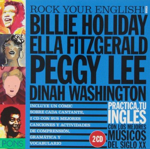 9788415640295: Rock Your English! Women. A2/B2 ( + CD) (Pons - Rock Your English!)