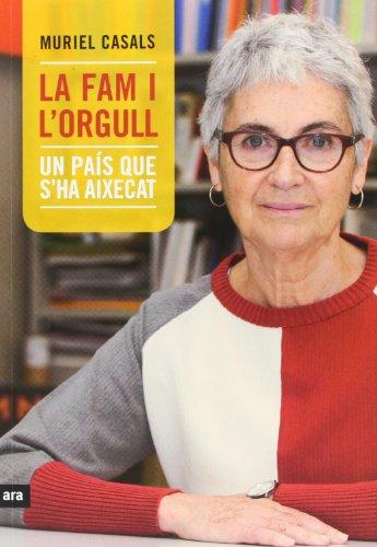 9788415642329: La Fam I L'Orgull