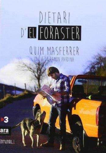 9788415642794: Dietari D'el Foraster (Catalan)