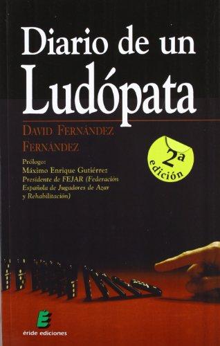 9788415643135: Diario de un ludópata