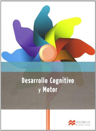 9788415656524: DESARROLLO COGNITIVO Y MOTOR (Educación Infantil)