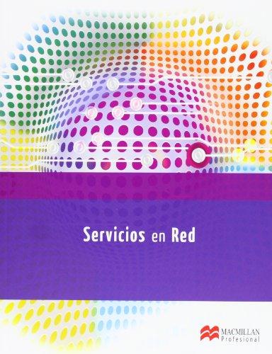 9788415656630: SERVICIOS EN RED (Informática)