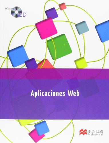 Aplicaciones web (Paperback): Javier Zofà o