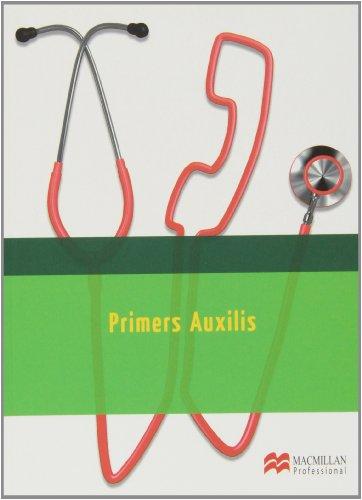 9788415656692: Primers Auxilis (Farmacia y Parafarmacia)