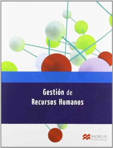 9788415656739: GESTION DE RECURSOS HUMANOS (Administración y Finanzas)