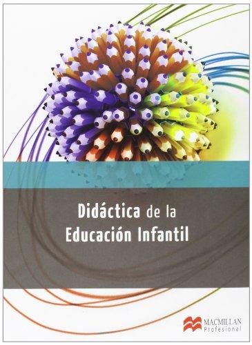 9788415656777: Didactica de la Educacion Infantil (Educación Infantil)