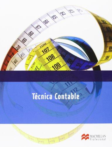 9788415656869: TECNICA CONTABLE Pack 2013 (Gestión Administrativa)