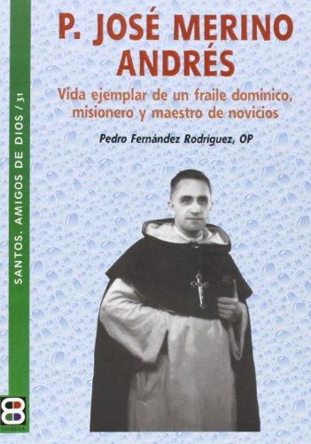 9788415662624: P.JOSE MERINO ANDRES