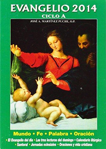9788415662631: Evangelio 2014: Ciclo a (Spanish Edition)