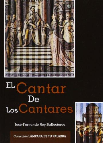 9788415662662: Comentario al Cantar de los Cantares (Colección lámpara es tu palabra) (Spanish Edition)