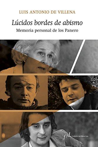 9788415673040: LUCIDOS BORDES DE ABISMO F.L.